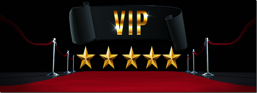VIP-bonusar